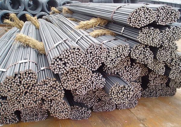 螺纹钢厂家